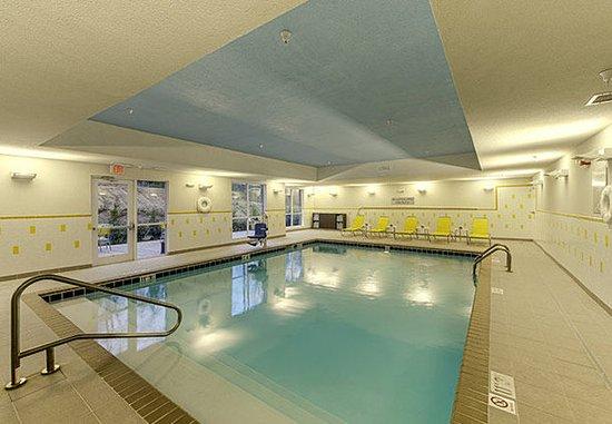เมริเดียน, มิซซิสซิปปี้: Indoor Swimming Pool