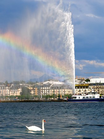 Geneva Greeters Tours