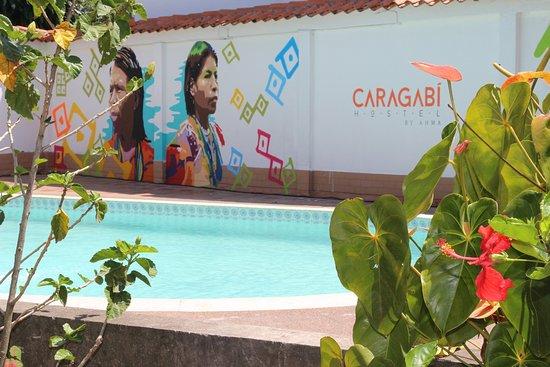 Caragabi hostel desde armenia colombia for Piscina 94 respuestas