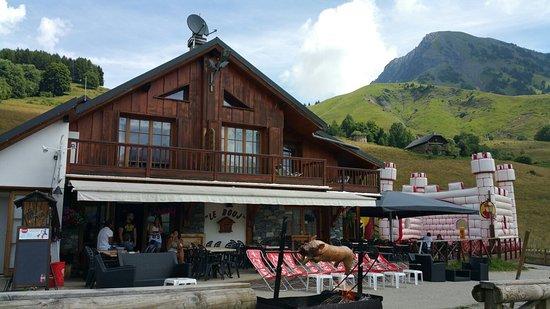 Saint Jean D Arves Tripadvisor Restaurant