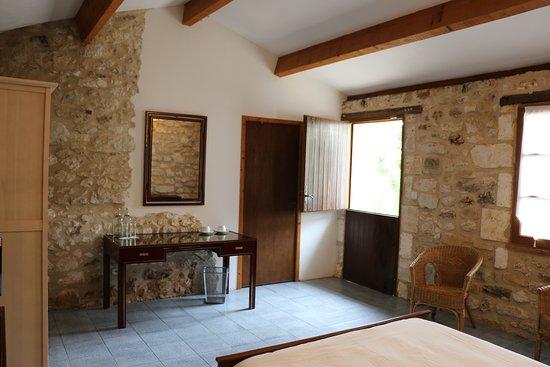 Hotel l'Escapade: Pigeoner Double Room