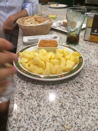 Loureiro taberna cocina gallega madrid fotos n mero de - Cocina gallega en madrid ...