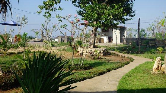 Kubu Sunset Guest House