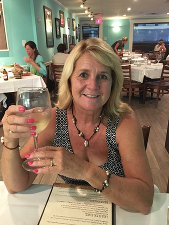 Lavallette, NJ: Fantastic dinner
