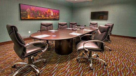 Canonsburg, PA: Boardroom