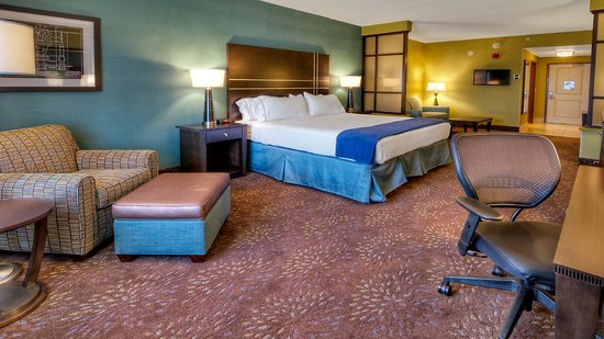 Canonsburg, Пенсильвания: King Feature Suite