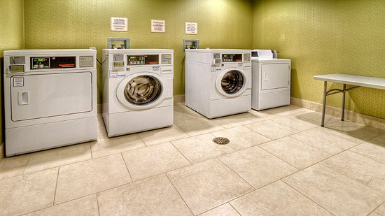 Canonsburg, PA: Laundry Facility