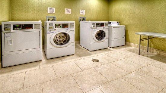 Canonsburg, Пенсильвания: Laundry Facility