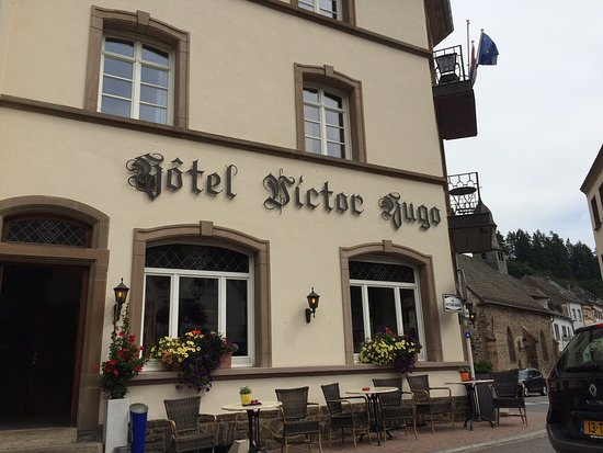 Restaurant Victor Hugo : photo0.jpg