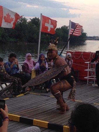 Sarawak River Cruise: photo5.jpg