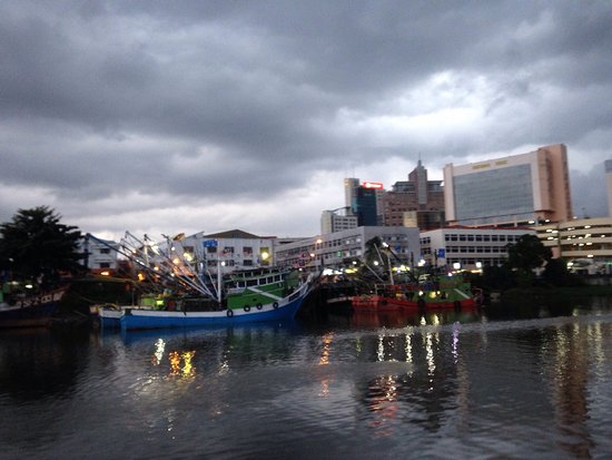 Sarawak River Cruise: photo6.jpg