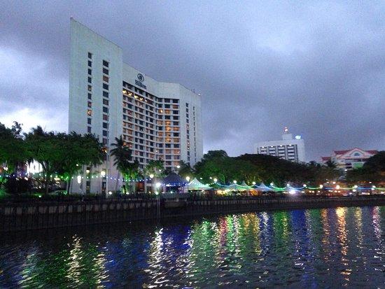 Sarawak River Cruise: photo8.jpg