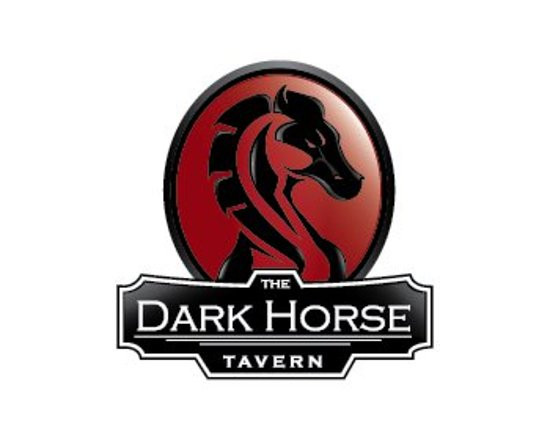Rockville Centre, estado de Nueva York: Dark Horse Tavern Logo