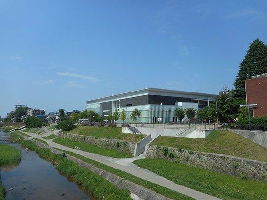 Okazaki Library Koryu Plaza Libra