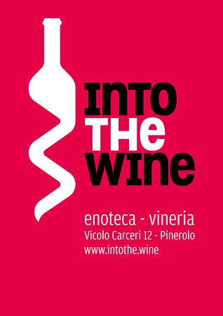Into the wine