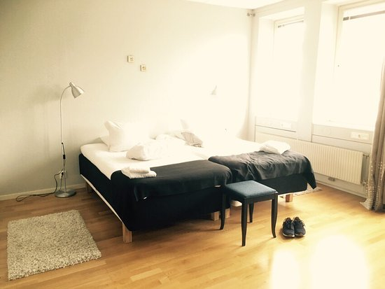 Le Mat B&B Goteborg City: photo1.jpg