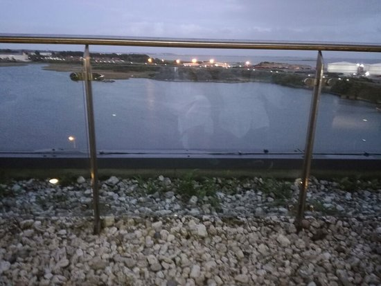 Radisson Blu Hotel & Spa, Galway: IMG_20160807_213858_large.jpg