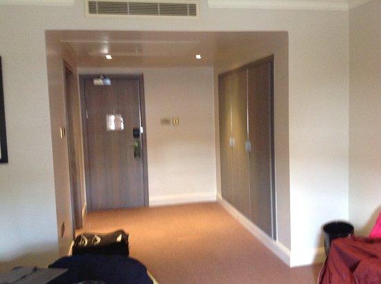 Radisson Blu Edwardian Mercer Street Hotel Φωτογραφία