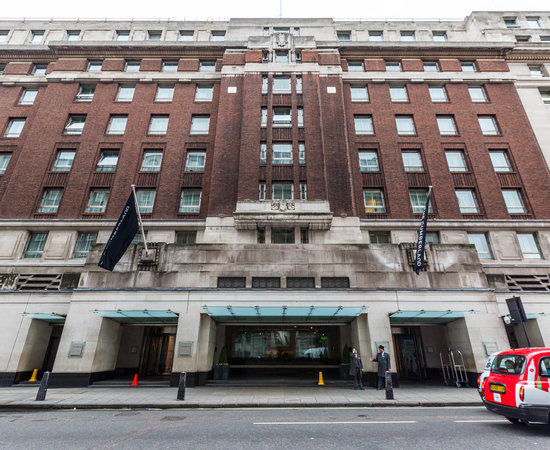 Photo of Hotel The Cumberland at Great Cumberland Place, London W1H 7DL, United Kingdom