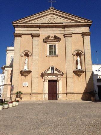 Chiesa di San Martino di Tours