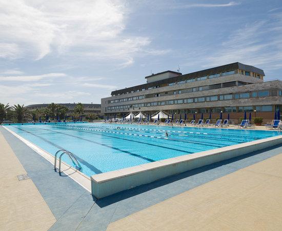 Grand hotel continental tirrenia pisa italy updated - Bagno maddalena tirrenia ...