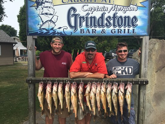 East Shore Sport Fishing