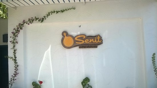 Senit Ekmek - Picture of Senit...