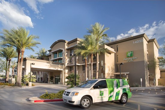 Wingate Inn And Suites Of Scottsdale