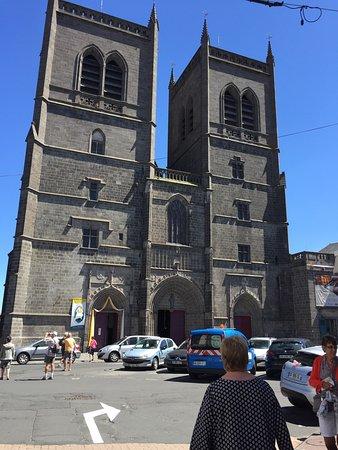 Saint-Flour, Francja: photo3.jpg