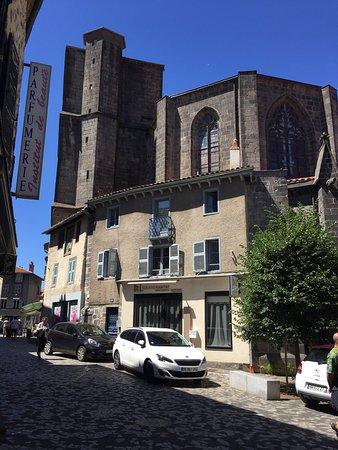 Saint-Flour, Francja: photo4.jpg