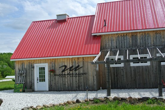 Meander River Farm & Brewery