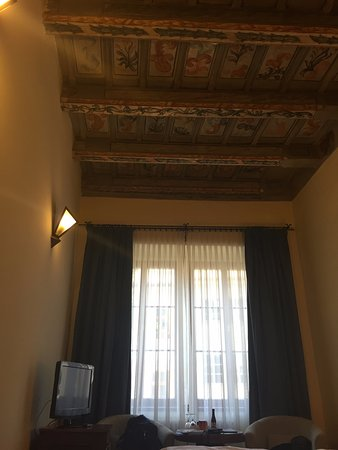 Techos De Madera Antiguos Picture Of The Charles Hotel Prague
