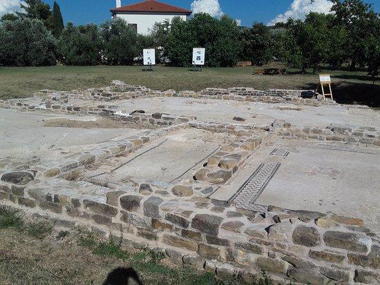 Arheoloski park Simonov zaliv