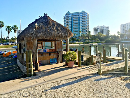 Bayfront Excursions - Downtown