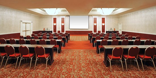 Crowne Plaza Annapolis: Conference Room