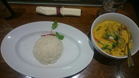 Restaurant Punkt : DSC_1106_large.jpg