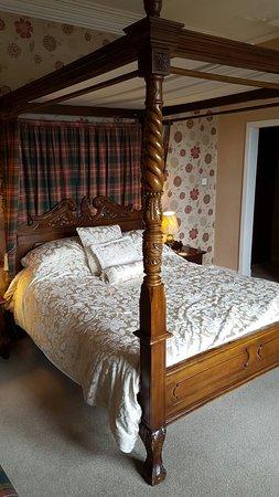 Sconser Lodge Hotel