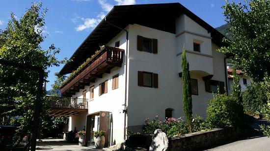 Cermes, İtalya: Biedermannhof