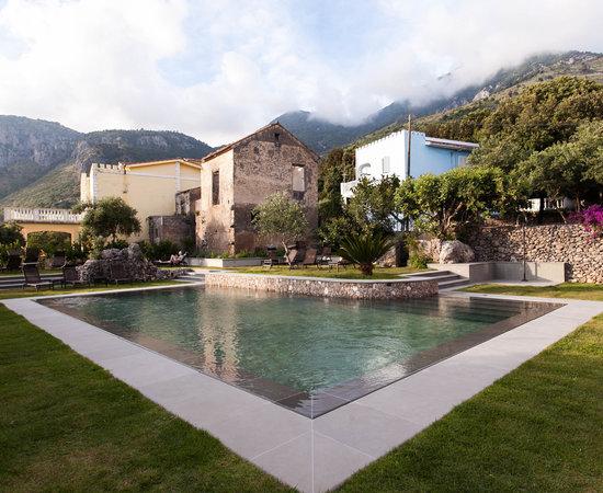 Villa Cheta, hôtels à Maratea