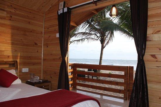 Coastal Galaxy Wooden Homes Devbag