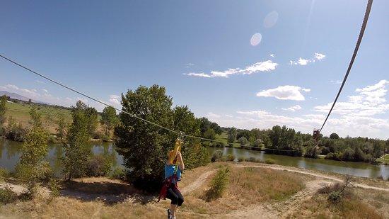 Eagle, Айдахо: Zip Boise