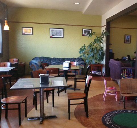 The Grounds Internet Coffee Lounge Laramie Restaurant Reviews Phone Number Photos Tripadvisor