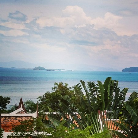 Laem Set, Thailand: Banburee Resort & Spa