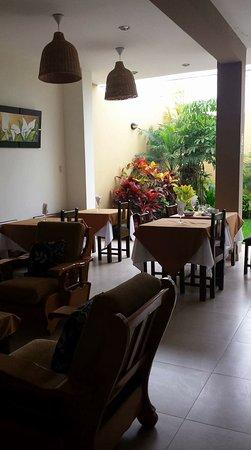 Foto de Hotel Briliá