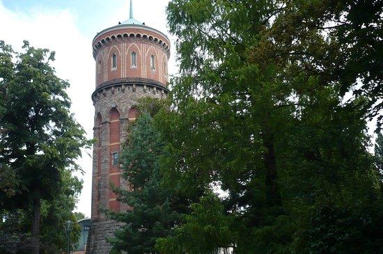 le chateau d\'eau 3 - Picture of Cour d\'appel de Colmar, Colmar ...