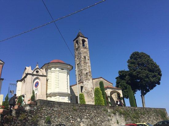 Chiesa Vecchia dedicata a Santa Maria