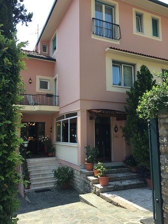 Hotel Villa Europa: photo0.jpg