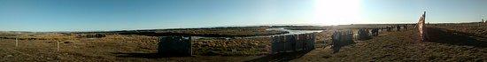 Tierra del Fuego, Chile: Panoramica