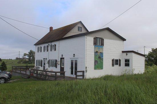 Elliston, Canadá: Bird Island Inn B&B