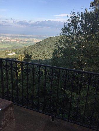 Hostellerie Du Mont Sainte-Odile : photo1.jpg